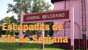 General Belgrano Imagen Destacada
