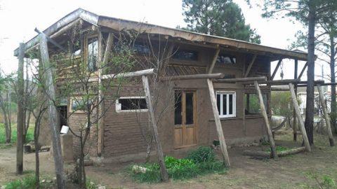 villa rumipal bioconstrucción
