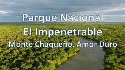 Parque Nacional El Impenetrable, Chaco, Argentina