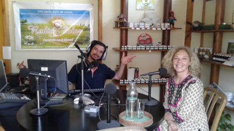 Karin Drexler Rebirthing Respiracion Consciente
