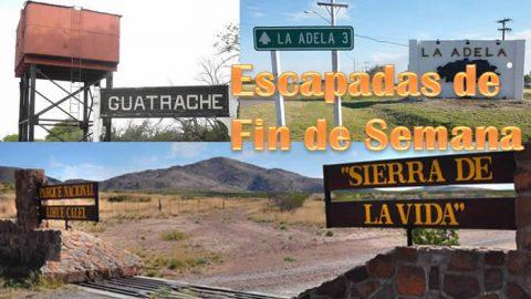Escapadas Fin de Semana SANTA ROSA, La Pampa, Argentina