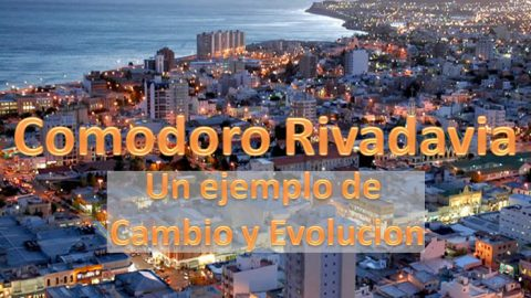 Comodoro Rivadavia, Chubut, Argentina