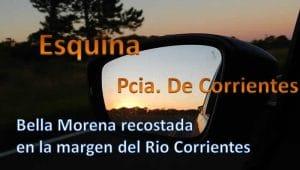 Esquina, Corrientes, Argentina