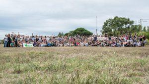 Noveno Encuentro agroecología Saladillo