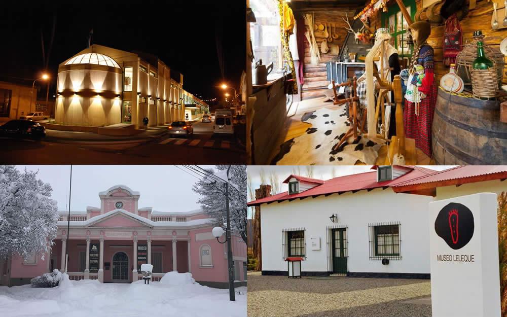 Esquel, Chubut. Argentina