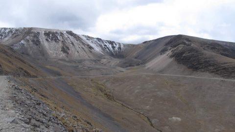 inventario de glaciares Jujuy